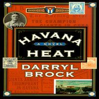 Havana Heat - Darryl Brock