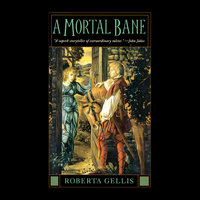A Mortal Bane - Roberta Gellis