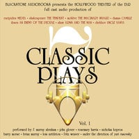 Seven Classic Plays - Various Authors,Anton Chekhov,Alexandre Dumas,William Shakespeare,George Bernard Shaw,Henrik Ibsen,Molière,Euripedes