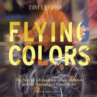 Flying Colors - Tim Lefens