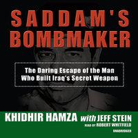 Saddam's Bombmaker - Khidir Hamza