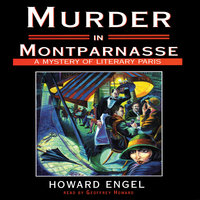 Murder in Montparnasse - Howard Engel