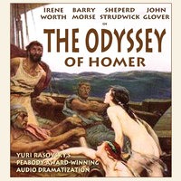 The Odyssey of Homer - Yuri Rasovsky,Homer