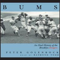 Bums - Peter Golenbock