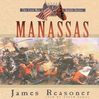 Manassas - James Reasoner