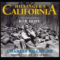 Hillinger's California - Charles Hillinger