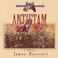 Antietam - James Reasoner