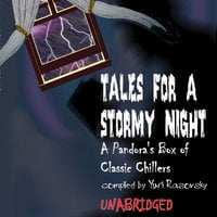 Tales for a Stormy Night - Various Authors