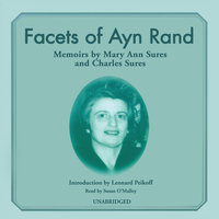 Facets of Ayn Rand - Mary Ann Sures,Charles Sures