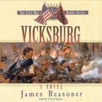 Vicksburg - James Reasoner