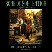 Bone of Contention - Roberta Gellis