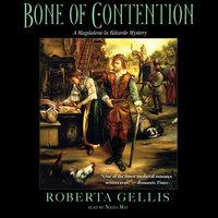 Bone of Contention - Roberta Gellis