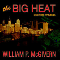 The Big Heat - William P. McGivern