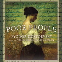 Poor People - Fyodor Dostoevsky