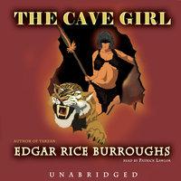 The Cave Girl - Edgar Rice Burroughs