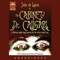 The Cabinet of Dr. Caligari - Yuri Rasovsky