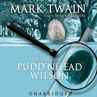 The Tragedy of Pudd'nhead Wilson - Mark Twain