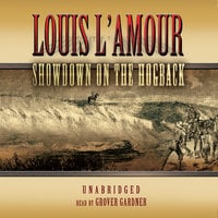 Showdown on the Hogback - Louis L'Amour