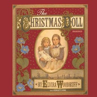 The Christmas Doll - Elvira Woodruff