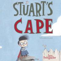Stuart's Cape - Sara Pennypacker