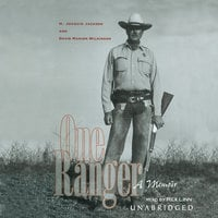 One Ranger - David Marion Wilkinson, H. Joaquin Jackson