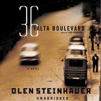 36 Yalta Boulevard - Olen Steinhauer