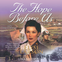 The Hope before Us - Elyse Larson
