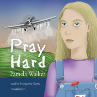 Pray Hard - Pamela Walker
