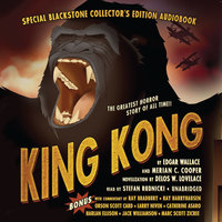 King Kong - Delos W. Lovelace