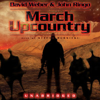 March Upcountry - John Ringo,David Weber