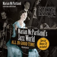 Marian McPartland's Jazz World - Marian McPartland