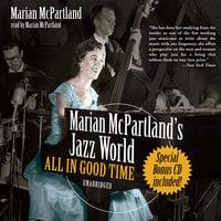 Marian McPartland's Jazz World - Marian McPartland