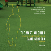 The Martian Child - David Gerrold