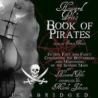 Howard Pyle's Book of Pirates - Howard Pyle, Merle Johnson