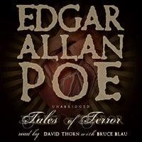 Tales of Terror - Edgar Allan Poe