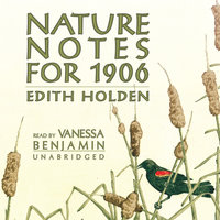 Nature Notes for 1906 - Edith Holden