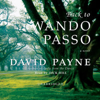 Back to Wando Passo - David Payne