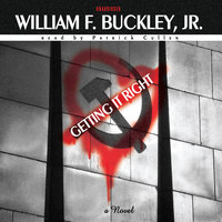 Getting It Right - William F. Buckley