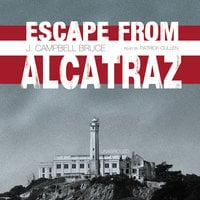 Escape from Alcatraz - J. Campbell Bruce