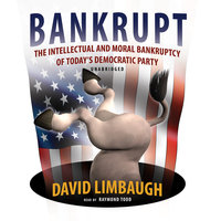 Bankrupt - David Limbaugh