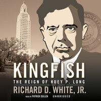 Kingfish - Richard D. White