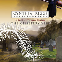 The Cemetery Yew - Cynthia Riggs