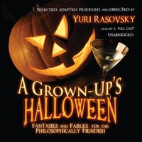A Grown-Up's Halloween - Various Authors
