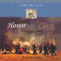 Honor & Glory - Kim Murphy