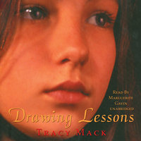 Drawing Lessons - Tracy Mack