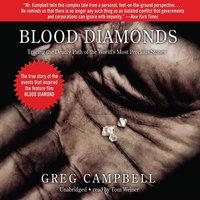 Blood Diamonds - Greg Campbell