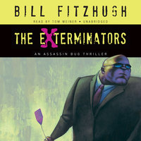 The Exterminators - Bill Fitzhugh