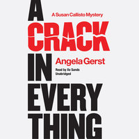 A Crack in Everything - Angela Gerst