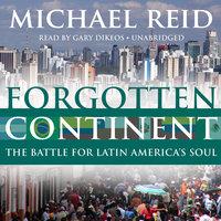 Forgotten Continent - Michael Reid