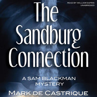 The Sandburg Connection - Mark de Castrique